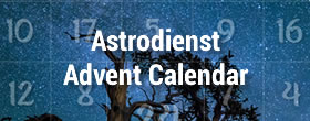 Astrodienst Advent Calendar