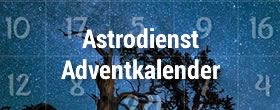 Astrodienst Advenkalender