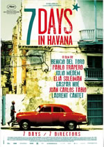 7 Days in Havanna