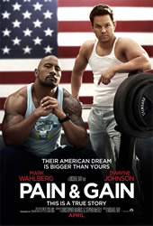 movie pain and gain
