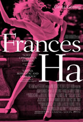 movie: Frances Ha