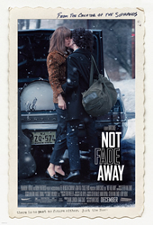 movie: Not Fade Away