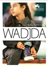 movie: Wadjda