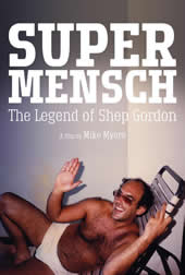 Supermensch – The Legend of Shep Gordon