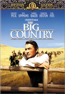 Big country movie