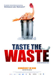Movie: Taste the Waste