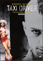 Movie: Taxi Driver