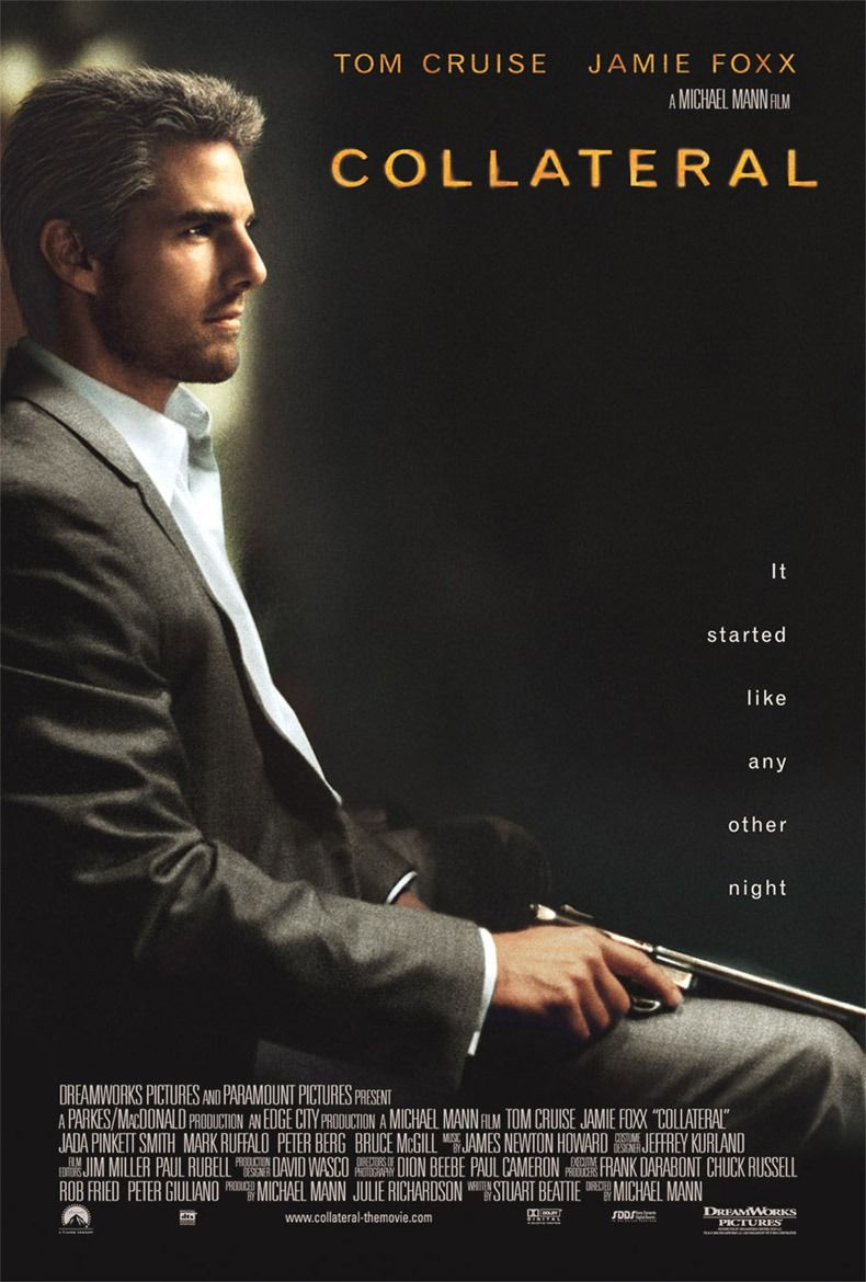 Movie: Collateral