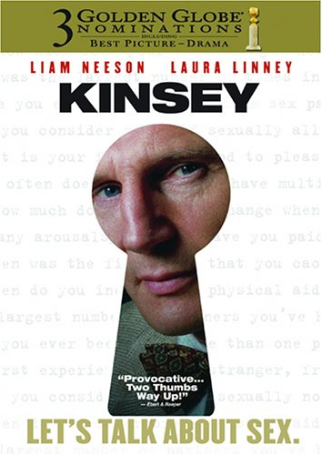 Movie: Kinsey