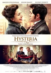 Movie: Hysteria