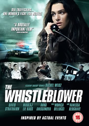Movie: the Wistleblower