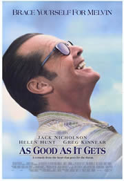 Movie: As Good as It Gets