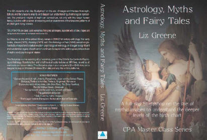 Astrology, Myths and Fairy Tales, by Liz Greene