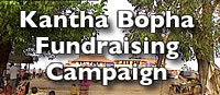Kantha Bopha Children's Hospital