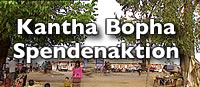 Kantha Bopha Kinderspital