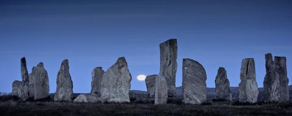 Moon Swings - The Lunar Standstill Cycle - Astrodienst