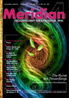 Meridian Magazin Cover