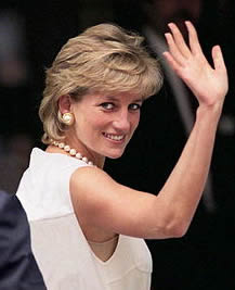 Diana of Wales