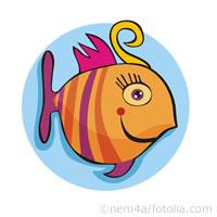 fisch aszendent krebs