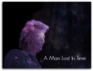 David Bowie: A Man Lost In Time