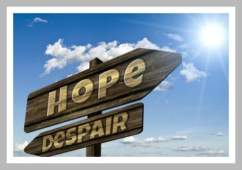 Hope, Despair