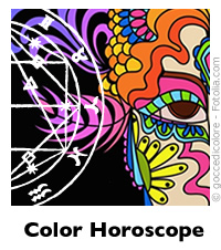 Color Psychology and Astrology