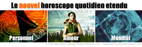 L'Horoscope Quotidien Etendu