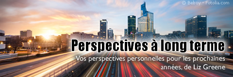 Perspectives à long terme de Liz Greene