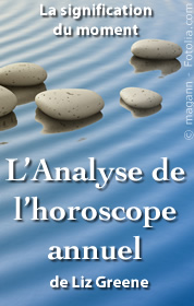 Analyse de l'horoscope annuel
