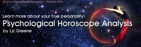 Psychological Horoscope by Liz Greene