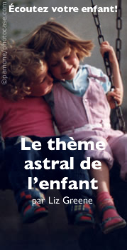 Le theme astral de l'enfant