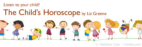 Child's Horoscope, by Liz Greene