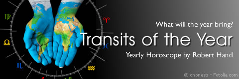 Transits of the Year, by Robert Hand