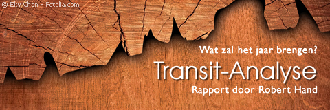 Transit-Analyse, door Robert Hand