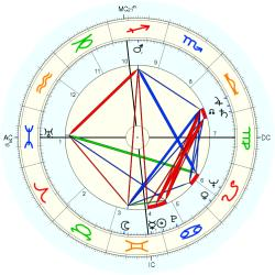Accountant 5561 - natal chart (Placidus)