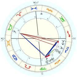Overweight 14463 - natal chart (Placidus)