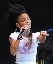 Willow smith date of birth