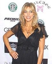 Marla Maples, horoscope for birth date 27 October 1963 ...