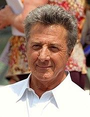 Dustin Hoffman photo: Georges Biard, license cc-by-sa-3.0 - 180px-Dustin_Hoffman_Cannes