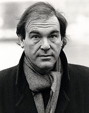 Oliver Stone photo: Towpilot, license gfdl - 180px-Oliver_Stone_01