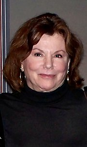 Marsha Mason gary campbell