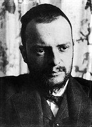 Paul Klee - 180px-Paul_Klee_1911