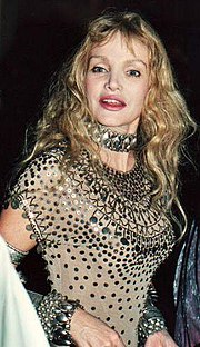 Arielle Dombasle Horoscope For Birth Date 27 April 1953 Born In Hartford With Astrodatabank