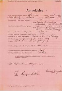 tantra oslo birth date
