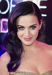 Chatter Busy: Katy Perry Filmed Birth On iPhone