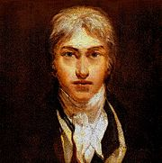 J. M. W. Turner - 180px-Joseph_Mallord_William_Turner_083