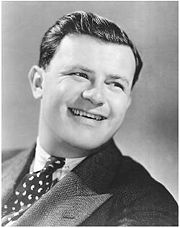 Portrait of Joseph L. Mankiewicz  (click to view image source)