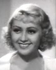 Portrait of Joan Blondell (click to view image source)