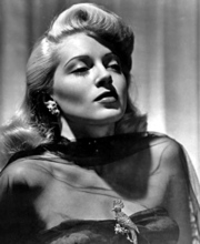 Portrait of Lana Turner (click to view image source)