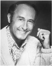 Portrait of Henry Mancini (click to view image source)